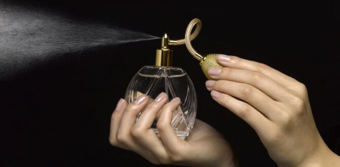 Parfümün etkisi bakın nasıl artar, nasıl uygulanmalıdır?