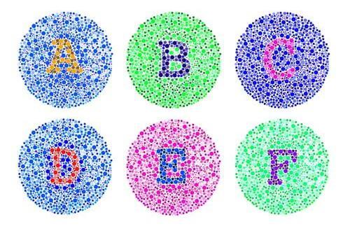 Renk körlüğü hakkında bilmek istedikleriniz