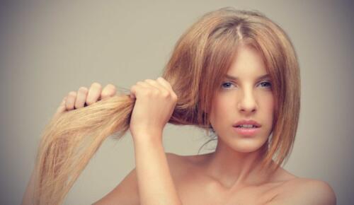 Saç Aşınmasını Durdurma Önerileri